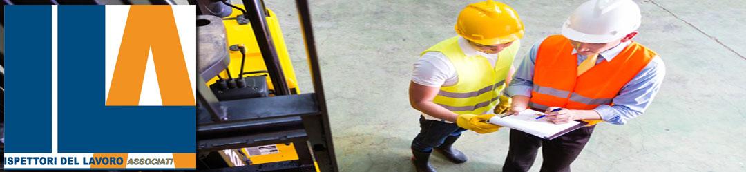 ILA - Ispettori del Lavoro Associati